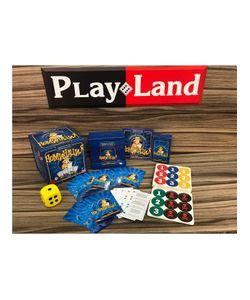 PLAY LAND | Настольна Игра Номинаци Самый Лбознательный