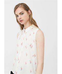Mango | Рубашка Paula