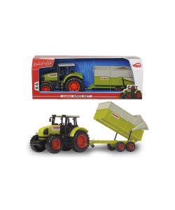 Dickie | Трактор С Прицепом 57 См.