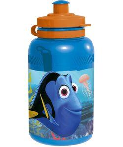 Stor | Бутылка Пластикова Спортивна 400 Мл. В Поисках Дори