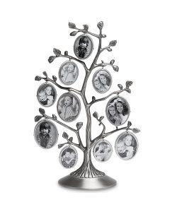 Bellezza casa | Фоторамка Семейное Дерево На 10 Фото