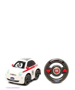 Chicco | Игрушка Машинка Fiat 500 Sport