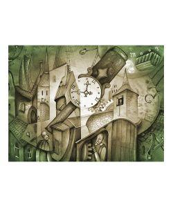 DECORETTO | Art Холст Врем Жить