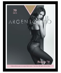 Argentovivo | Колготки Beauty 70