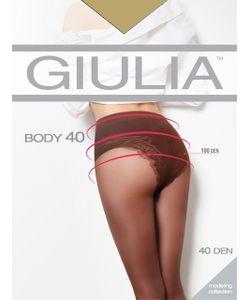 Giulia | Колготки Body 40