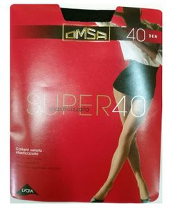 Omsa | Super 40 Nero 2