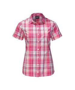 Jack Wolfskin | Рубашка Maroni River Shirt