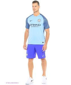 Nike | Футболка Mcfc M Ss Hm Stadium Jsy