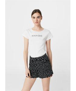 Mango | Футболка Mangolog