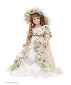 Lisa Jane | Кукла Фарфоровая Вилора