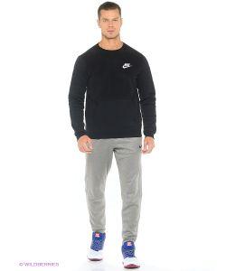 Nike | Лонгслив M Nsw Crw Flc Ssnl