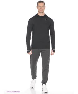 Nike | Худи Dri-Fit Element Hoodie