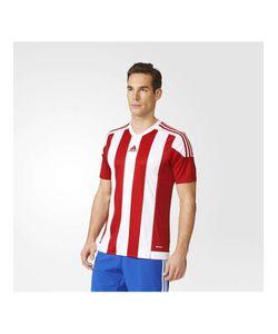 Adidas | Футболка Спортивная Муж. Striped 15 Jsy