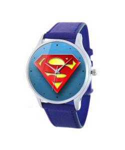 Tina Bolotina | Дизайнерские Часы Супермен