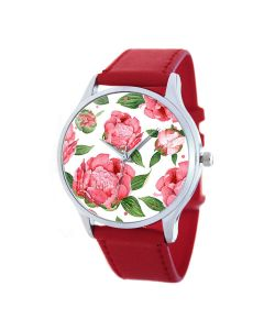 Tina Bolotina | Часы Розы
