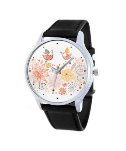 Tina Bolotina | Дизайнерские Часы Колибри