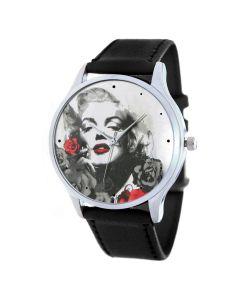 Tina Bolotina | Дизайнерские Часы Monroe