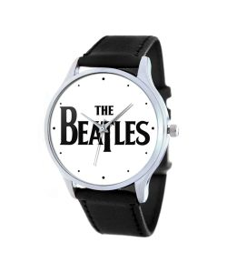 Tina Bolotina   Дизайнерские Часы The Beatles Logo