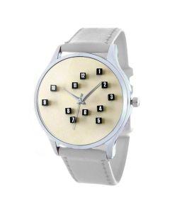 Tina Bolotina | Дизайнерские Часы Кубы Времени