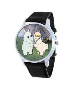 Tina Bolotina   Дизайнерские Часы Мумми-Тролли