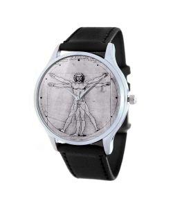 Tina Bolotina | Дизайнерские Часы Леонардомэн