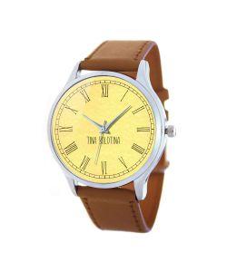 Tina Bolotina   Дизайнерские Часы Римские