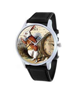 Tina Bolotina | Дизайнерские Часы Rabbit