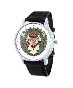 Tina Bolotina | Дизайнерские Часы Nature Leo