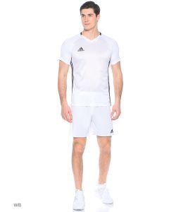 Adidas   Футболка Спортивная