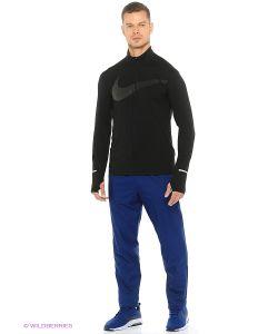 Nike | Лонгслив M Nk Dry Elmnt Top Hz Gx