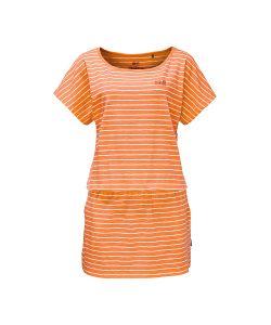 Jack Wolfskin | Платье Travel Striped Dress