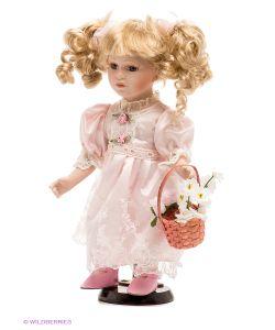 Lisa Jane | Кукла Фарфоровая Алла 12