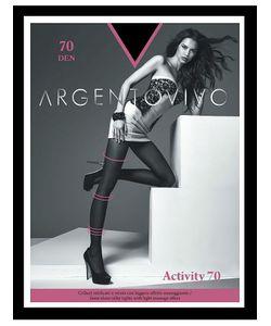 Argentovivo | Колготки Activiti 70