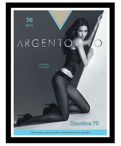 Argentovivo | Колготки Emotion 70