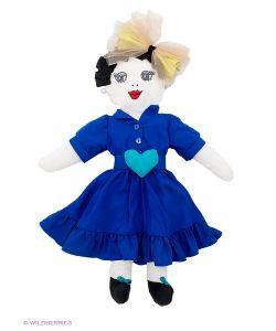 Vika Smolyanitskaya   Кукла