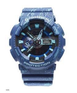 Casio | Часы G-Shock Ga-110tx-2a