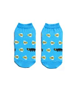 Big Bang Socks   Носки Укороченные