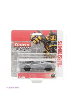 Carrera | Дополнительная Машинка Transformers Lockdown Go