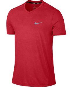 Nike | Футболка M Nk Brthe Top Ss Tailwind Clv