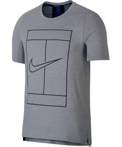 Nike | Футболка M Nkct Dry Top Baseline Rib