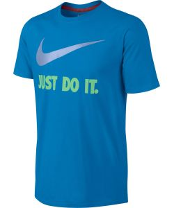 Nike | Футболка M Nsw Tee Jdi Swoosh New