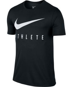 Nike | Футболка M Nk Dry Tee Db Athlete