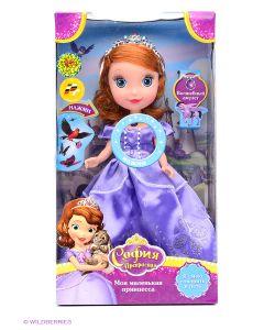 Карапуз | Кукла Disney Принцесса. Cофия
