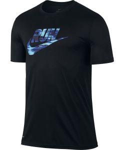 Nike | Футболка Dry Running T-Shirt