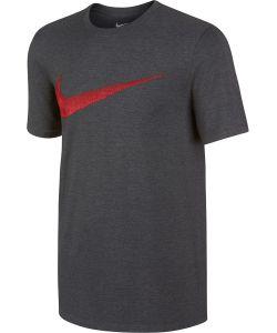 Nike | Футболка M Nsw Tee Hangtag Swoosh