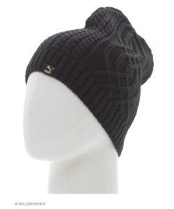 Puma | Шапка Mele Cable Knit Beanie