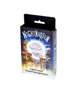 Magellan | Nightmarium Kickstarter