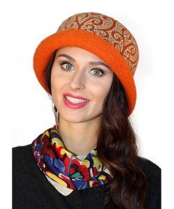 Сиринга | Шляпа