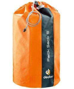 Deuter | Упаковочный Мешок 2016-17 Pack Sack 6 Mandarine