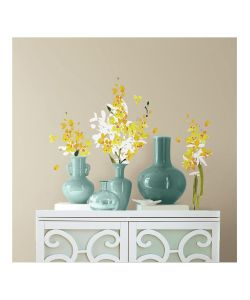 ROOMMATES | Наклейки Дл Декора Желтые Цветы